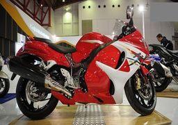 گران قیمت ترین موتورسیکلت های جهان +اینفوگرافی