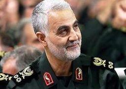 سردار سلیمانی پس از ۱۲ سال فاش کرد +فیلم