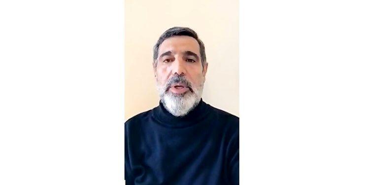 رادیو فردا مدعی مرگ قاضی منصوری در رومانی شد