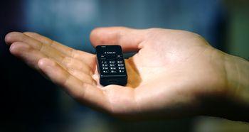 موبایل های کوچک اما قدرتمند+ عکس و مشخصات
