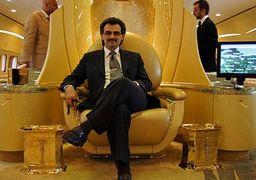 ثروتمندترین فرد جهان عرب به زندان عربستان منتقل شد + جزئیات