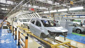 قرارگاه جهش تولید صادر کرد؛ ۱۰ فرمان به خودروسازان ایرانی