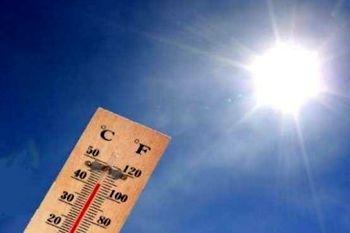 هشدار در مورد گرمای بی سابقه در جهان