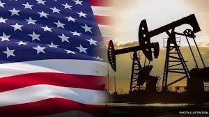 تولید نفت آمریکا به پیک رسید