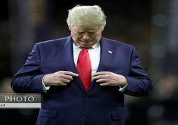 حمله لفظی شدید دونالد ترامپ علیه ایران؛ حمله کنید با پاسخ  بزرگتری  مواجه میشوید!