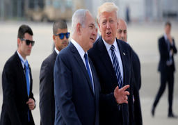 افشاگری مقام اسرائیلی درباره حمله آمریکا به سوریه