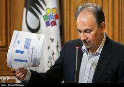 حمایت از کالای ایرانی در دستور کار شهرداری پایتخت