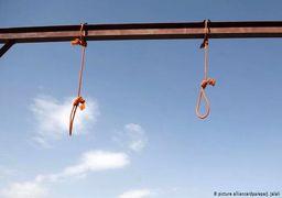 ۳۷ نفر در عربستان سعودی اعدام شدند