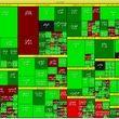 نیم ساعت کلیدی بورس/تکرار سبزی سهام، امیدها را حفظ کرد
