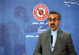 آخرین آمار رسمی کرونا در ایران؛ تلفات روزانه 2رقمی باقی ماند/ ادامه روند نزولی مبتلایان جدید