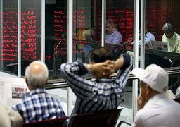 سهامداران در انتظار دوپینگ بازگشایی نمادها