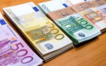 قیمت یورو امروز دوشنبه 23 / 04 / 99 |  یورو وارد کانال 26 هزار تومان شد