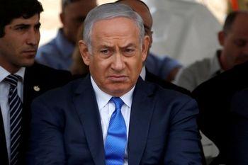 نتانیاهو: شجاعت ایران در منطقه بهدلیل نبود واکنش قوی رو به افزایش است