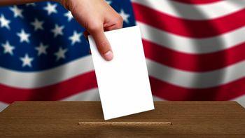 تلاش سه کشور برای دخالت در انتخابات آمریکا