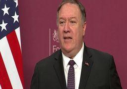 پمپئو: نمیایستیم تا ایران به امریکاییها حمله کند