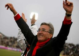 برانکو نماد وفاداری در فوتبال ایران
