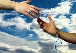 رهایی دو محکوم از اعدام