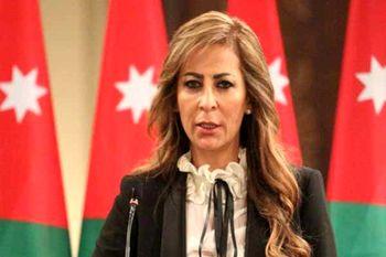 اردن خواستار توقف فوری تجاوزات اسرائیل به غزه شد