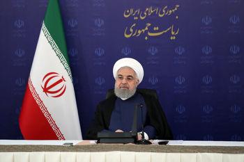 روحانی: یکشنبه مردم شاهد خبری خوش هستند