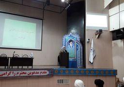 تحصیل 2هزار طلبه زن در گلستان