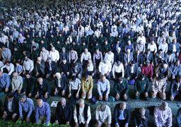 لغو نمازجمعه ۱۵ فروردین در مراکز استانها