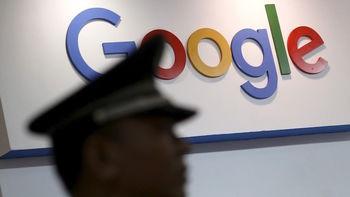 درخواست گوگل از کاربرانش