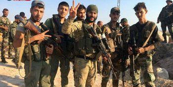 ارتش سوریه بزودی وارد شهر «منبج» میشود