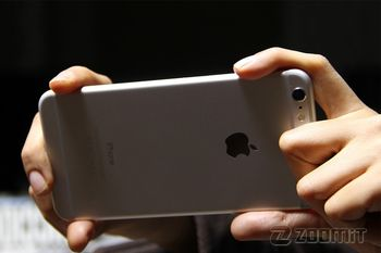قفل غیر قابل هک اپل بر روی گوشی هایش