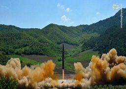 هراس مردم گوام از تهدید موشکی کره شمالی
