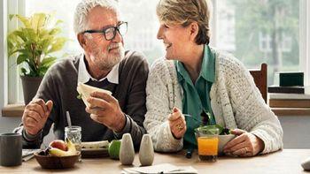 ۱۲ روش شگفت انگیز برای داشتن عمر طولانی