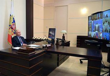 پوتین نگران ریاست جمهوری جو بایدن شد