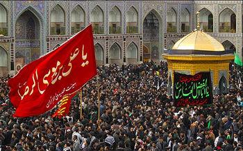 نظر تولیت آستان قدس درباره برگزاری مراسم محرم در صحن های حرم رضوی