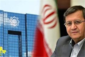 همتی: از منابع ارزی ۵ میلیارد دلاری ایران در عراق استفاده خواهیم کرد