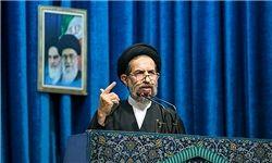 خطیب جمعه تهران: هزینه ایستادگی و مقاومت به مراتب از هزینه تسلیم و سازش کمتر است