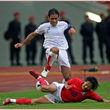مهدویکیا بهترین مدافع تاریخ جام ملتها شد