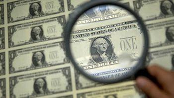 قیمت دلار امروز دوشنبه 99/06/24 | قیمت بازار آزاد نزولی شد