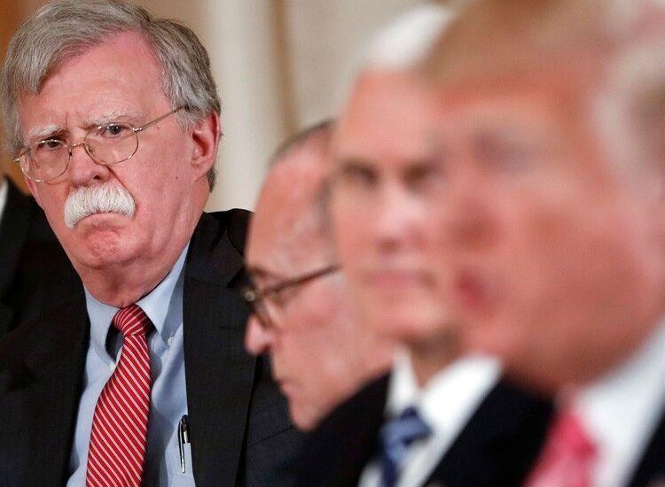 المیادین: شورای امنیت ملی آمریکا درباره ایران دچار دودستگی است