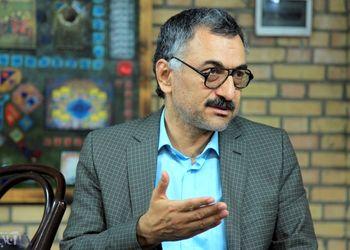 سعید لیلاز : هیچ ملتی با تلگرام و اینستاگرام دین خود را از دست نداده است