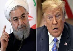 هدف آمریکا کشاندن ایران پای میز مذاکره است