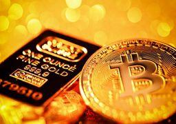 سایه جنگ کنار رفت و قیمت طلا را پایین آورد
