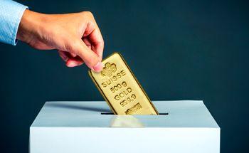 پیروزی بایدن؛ سقف 2000 دلاری طلا را می شکند؟