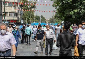 وضعیت کرونا در تهران قرمز شد/نگرانیم