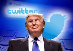 بی سوادی ترامپ و نحوه عجیب کار او با توییتر