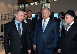 تکاپوی اسرائیل برای کنترل ایران از طریق ولادمیر پوتین