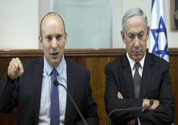 حزب «خانه یهودی» نتانیاهو را تهدید کرد