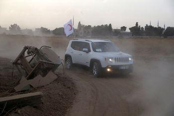 نقض آتش بس توسط ارتش ترکیه و کردهای سوریه