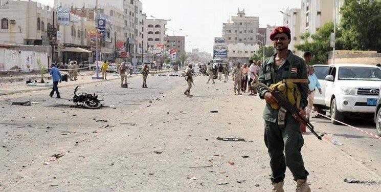 تانکها در خیابانهای عدن؛ روز دوم درگیری نیابتی عربستان و امارات در جنوب یمن