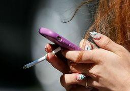 کاهش شمار مردان سیگاری در جهان