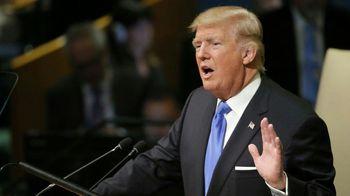 اتهام ترامپ به اعضای کنگره آمریکا برای درز اطلاعات محرمانه انتخابات