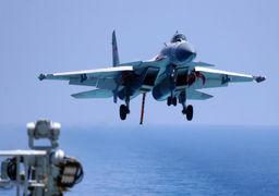 تلاش ناموفق چینیها برای سرقت فناوریهای نظامی روسیه